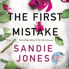 The First Mistake - Sandie Jones MP3 Download