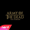 NerdOut - Army of the Dead (feat. Halocene) artwork