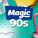 Various Artists - Magic 90s