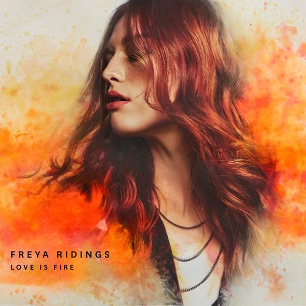 Love Is Fire - Single