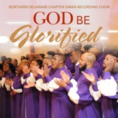 Northern Delaware Chapter GMWA Chapter Choir - I'll Never Stop Praising the Lord