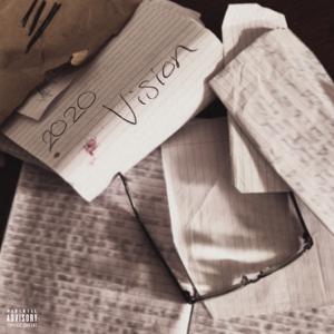 Potter Payper - 2020 Vision - EP