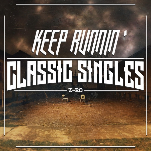 Keep Runnin' - Single