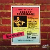 Scotty Stoneman - Listen to the Mockingbird