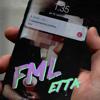 Etta - FML artwork