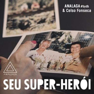Seu Super-Herói - Single - Celso Fonseca