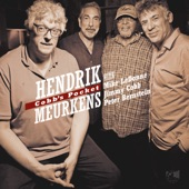 Hendrik Meurkens - Driftin' (with Mike LeDonne, Peter Bernstein & Jimmy Cobb)
