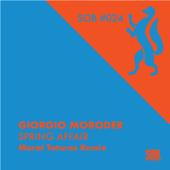 Spring Affair (Marat Taturas Instrumental Remix) - Giorgio Moroder