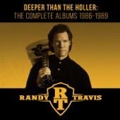 Randy Travis - Honky Tonk Moon