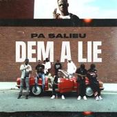 Pa Salieu - Dem A Lie