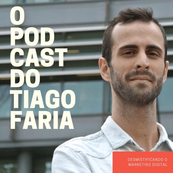 O Podcast do Tiago Faria