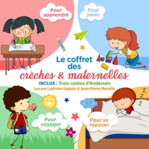 Various Artists - Coffret des crèches et maternelles 2019