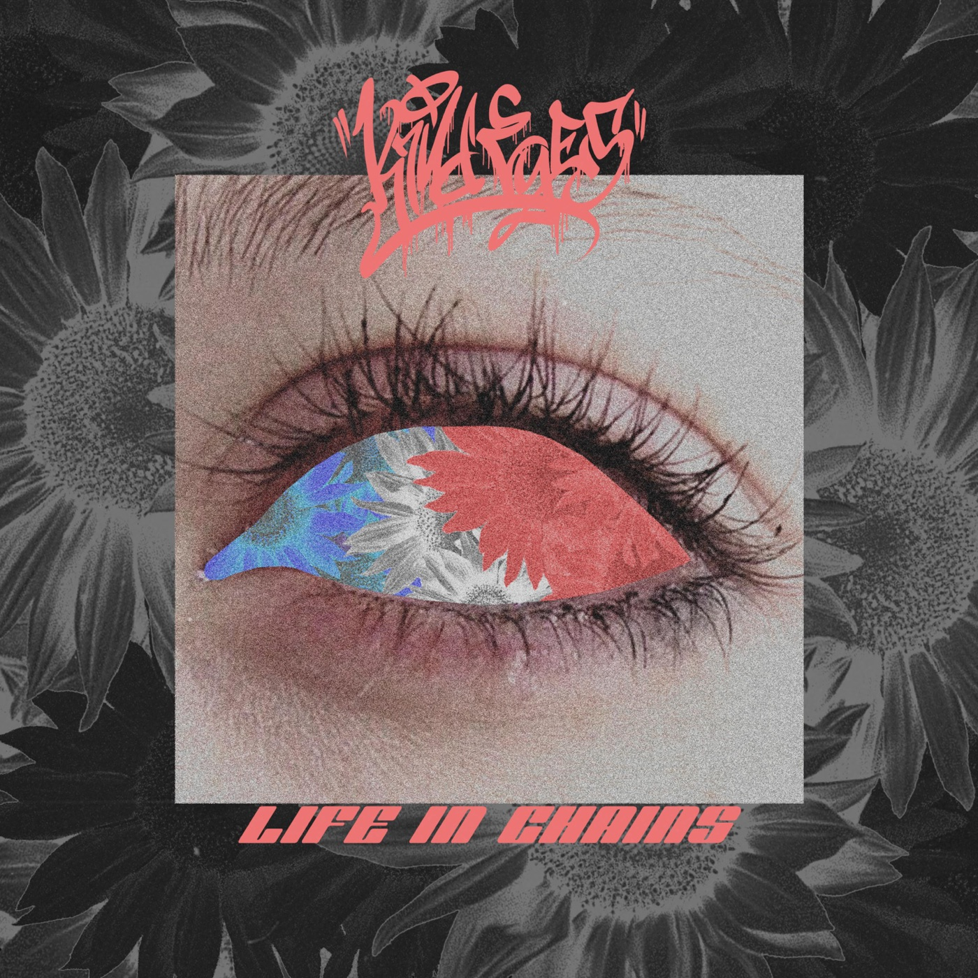 Kind Eyes - Life in Chains [EP] (2019)