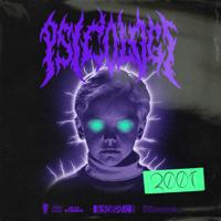 PSICOLOGI - 2001 - EP artwork