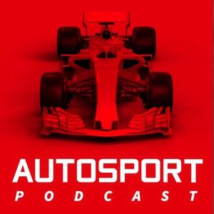 The Autosport Podcast