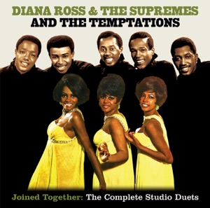 Diana Ross & The Supremes and The Temptations - Ain't No Mountain High Enough