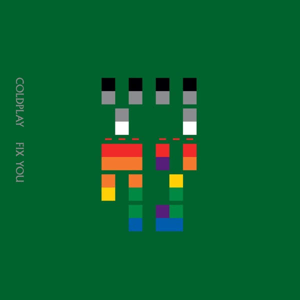 Fix You - EP
