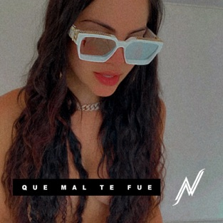 Natti Natasha – Que Mal Te Fue – Single [iTunes Plus AAC M4A]