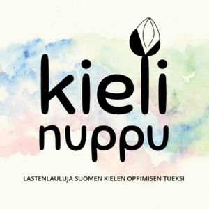 Kielinuppu - Lastenlauluja Suomen Kielen Oppimisen Tueksi