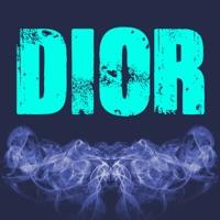 3 Dope Brothas - Dior (Originally Performed by Pop Smoke) [Instrumental] - Single