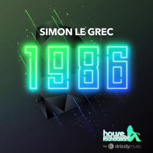 Simon Le Grec - 1986 - Ep