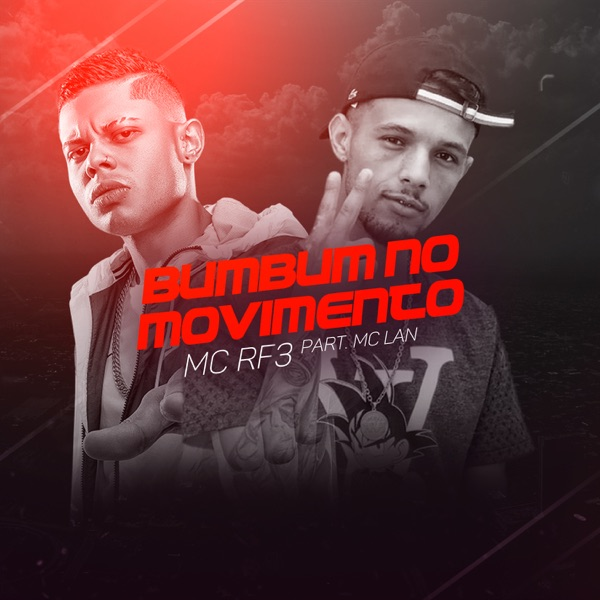 Bumbum no Movimento (feat. MC Lan) - Single