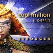 Stronger (feat. D-Train)