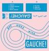 Get Away with Gauche