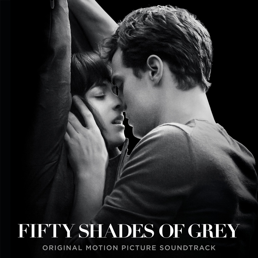 Various Artists - Fifty Shades of Grey (Original Motion Picture Soundtrack)