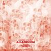 Cassper Nyovest - Amademoni (feat. Tweezy) artwork