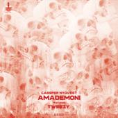 Amademoni (feat. Tweezy) - Cassper Nyovest