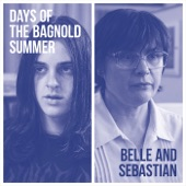 Belle and Sebastian - I Know Where The Summer Goes