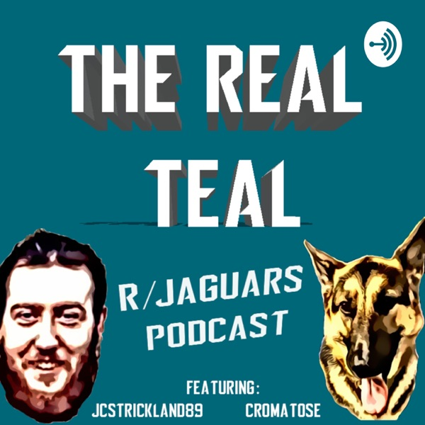 The Real Teal Podcast