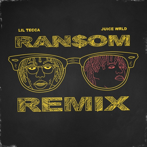 Lil Tecca & Juice WRLD - Ransom (Remix) - Single