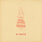 Geoffroy - 21 Days