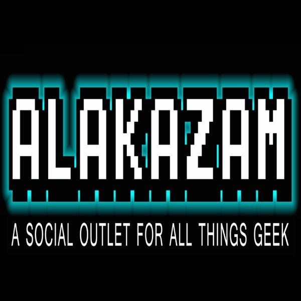 AlaKazam Podcast