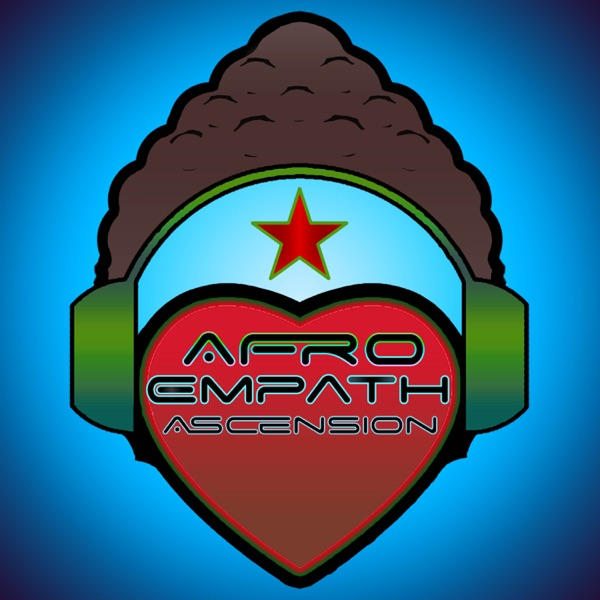 Afro Empath Ascension: Black Beyond Matter