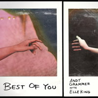 Best of You (with Elle King)-Andy Grammer
