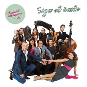 Orquesta Romantica Milonguera - Siga el baile