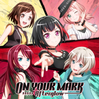 ON YOUR MARK - EP