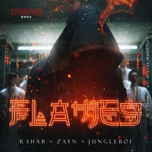 R3HAB & ZAYN - Flames Song Free Download