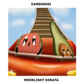 Moonlight Sonata - Zambonini, vensterbank & FETS