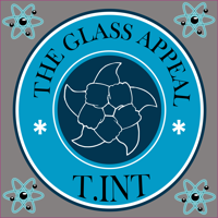 Podcast cover art for The Glass Appeal