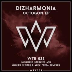 Octogon - EP