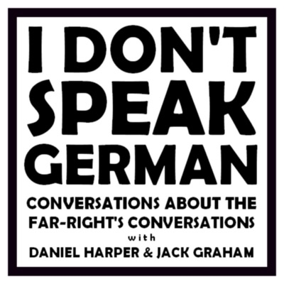 I Don't Speak German | Podbay