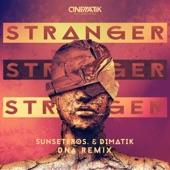 Stranger (DNA Remix) artwork