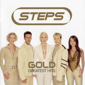 Steps - Chain Reaction - Line Dance Music