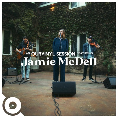 Mother's Daughter (OurVinyl Sessions) - Single - Jamie McDell