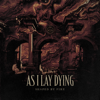 As I Lay Dying - Shaped by Fire artwork