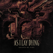 Blinded - As I Lay Dying - As I Lay Dying